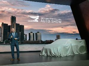 Must See Vehicles from the 2019 Detroit Auto Show