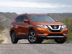 Nissan Rogue Road Test And Review