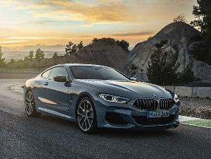 2019 BMW M850i Road Test and Review