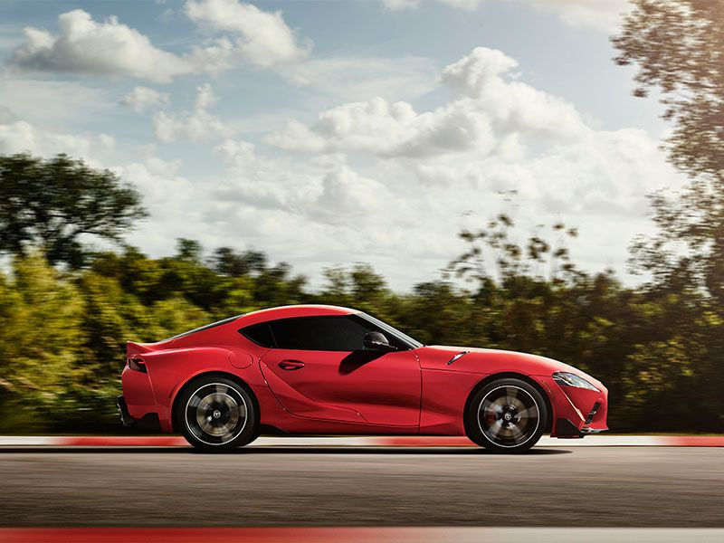 Cheap Sports Cars for 2019