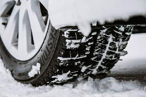 In Winter, Your Tires Can Make All the Difference