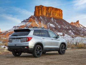 10 Midsize SUVs with the Most Cargo Space