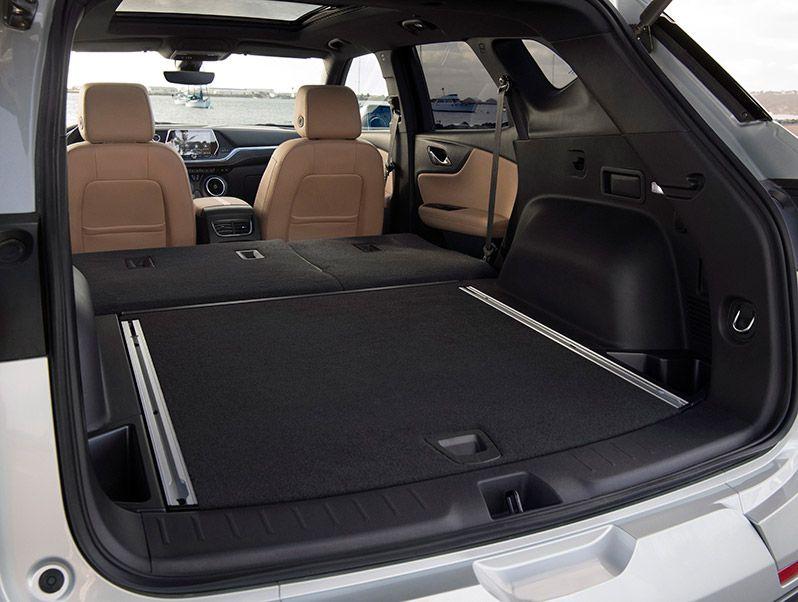 2019 Chevrolet Blazer Road Test And Review Autobytel Com