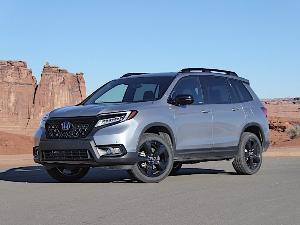 2019 Honda Passport Road Test and Review