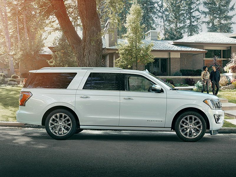 10 Roomiest Suvs With Massive Cargo Capacities Autobytel Com