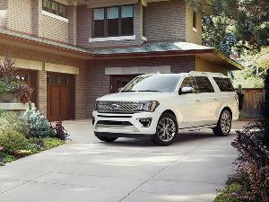 2019 Ford Expedition Max Road Test and Review