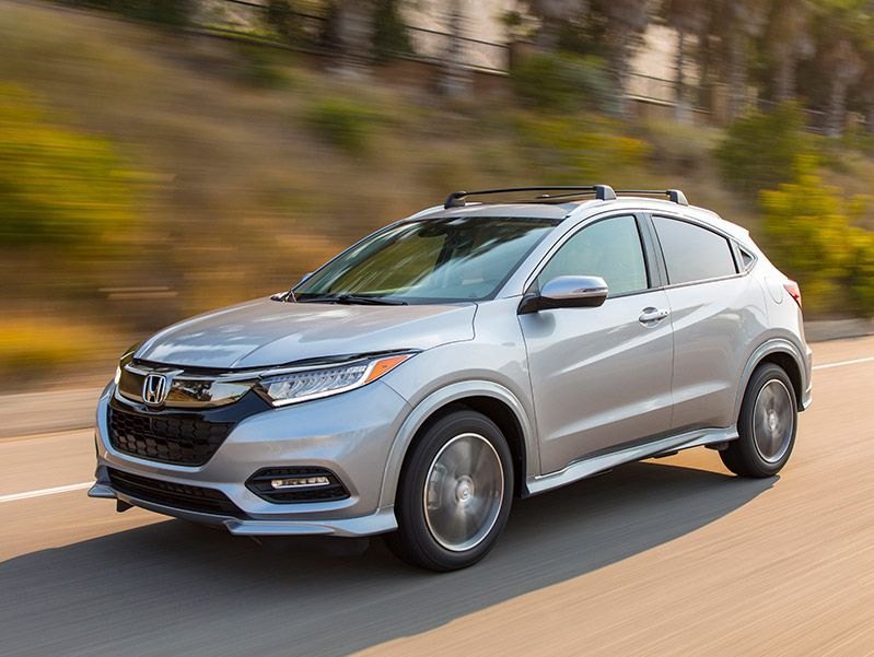10 Best Subcompact Suvs For The Money