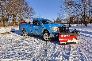 The Ultimate Side Hustle: Getting Your Truck Snow Plow Ready