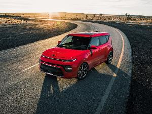 10 Things You Need to Know About the 2020 Kia Soul