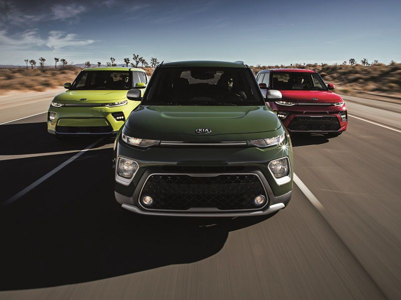 10 Things I Know About You: 10 Things You Need To Know About The 2020 Kia Soul