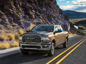 2019 Ram 2500 HD Road Test and Review