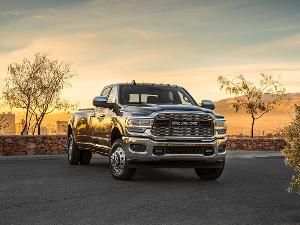 2020 Ram 3500  Road Test and Review