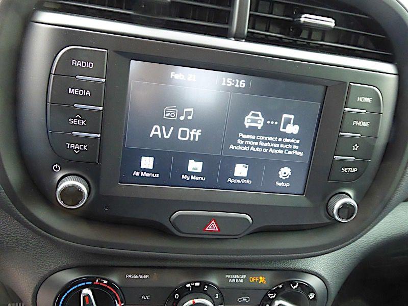 2020 Kia Soul Road Test And Review Autobytel Com