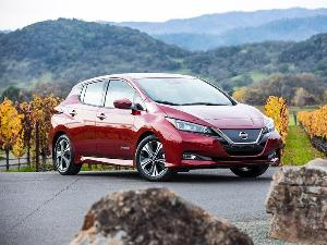 10 Nissan Leaf Competitors to Consider