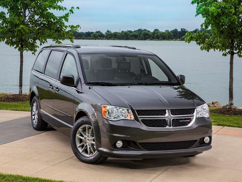 best used vans under 12000