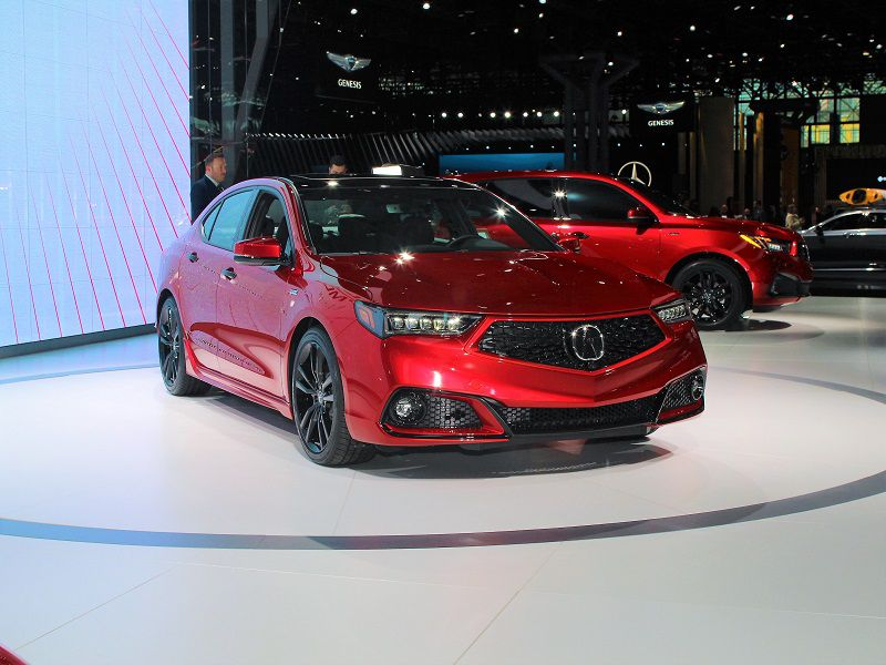 Must See Vehicles At The 2019 New York International Auto