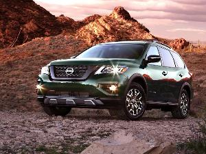 2019 Nissan Pathfinder Rock Creek Edition Road Test and Review