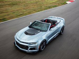 10 Things You Should Know About Convertibles
