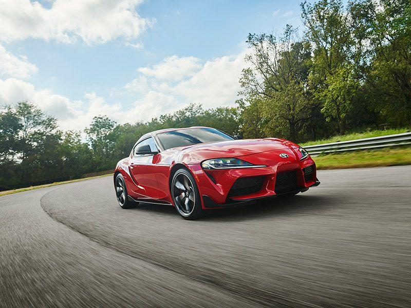 10 Budget Sports Cars Autobytel Com