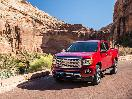 2019 GMC Canyon Denali hero