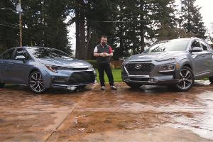 [Video] Crossover vs. Sedan: Which Should You Buy?