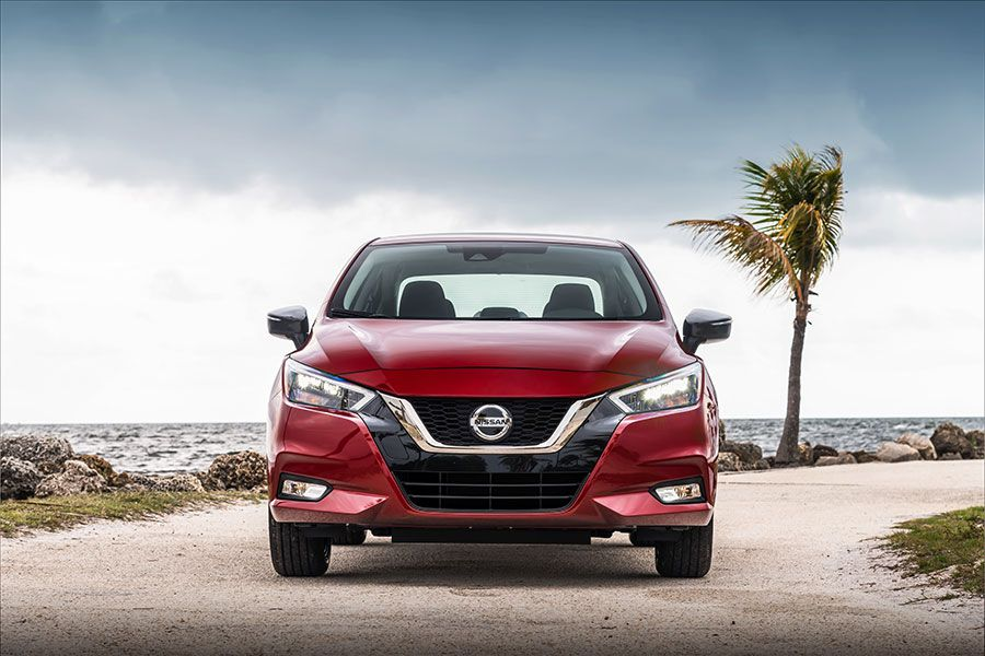 Nissan Versa: America's Most Affordable Car Is Fully ...