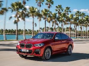 2019 BMW X4 Road Test and Review