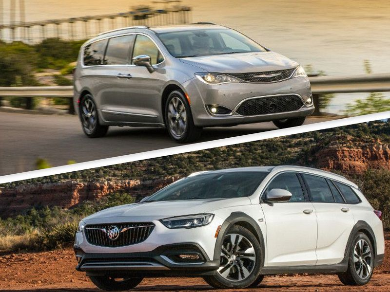 Minivan vs. Station Wagon: Which Is Best?