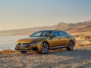 2019 Volkswagen Arteon Road Test and Review