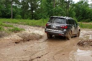 What's Your Family's Off-Road SUV Style?