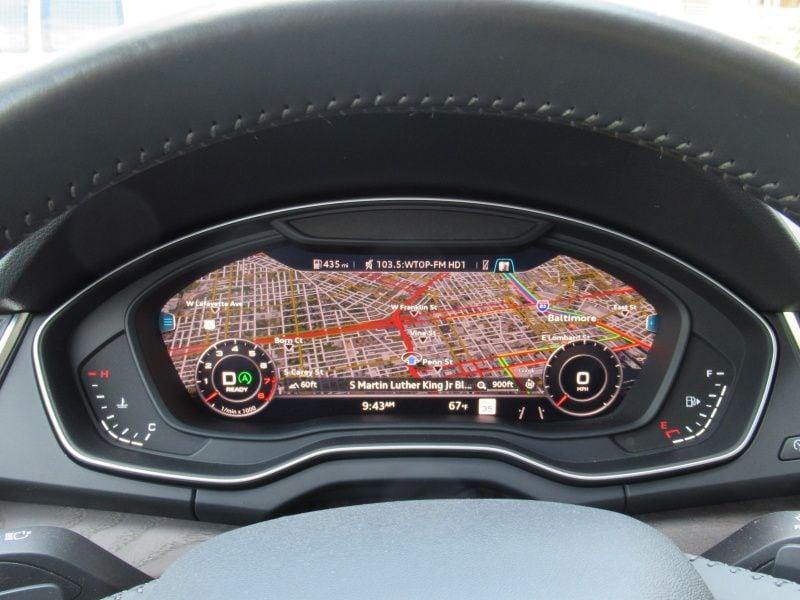 2019 Audi Q5 Road Test and Review | Autobytel com