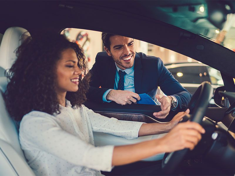 The Advantages of Leasing a Car
