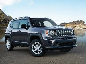 2019 Jeep Renegade Road Test and Review