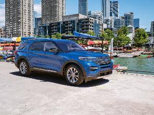 10 Things You Need to Know About the 2020 Ford Explorer