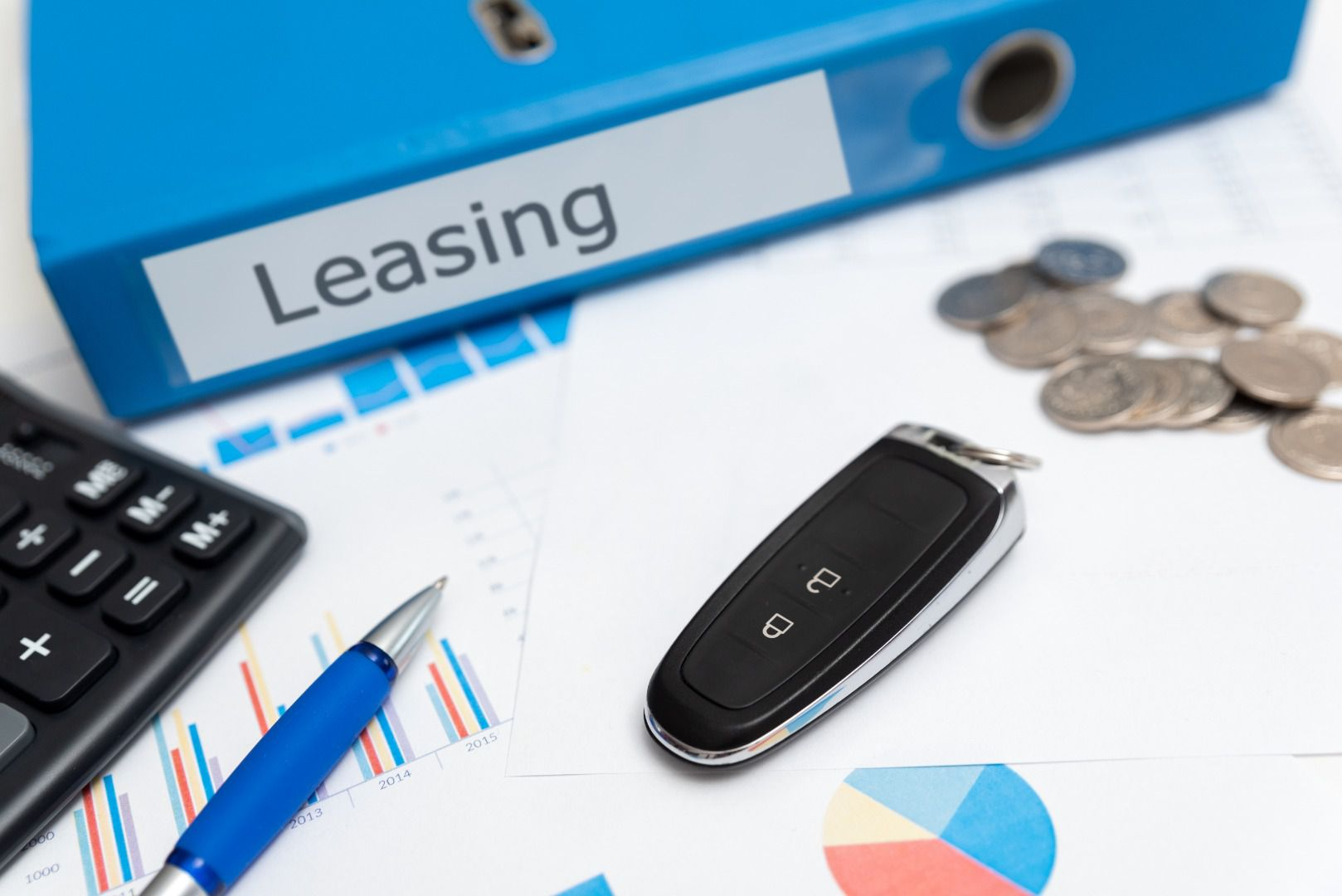 Let's Understand Leasing