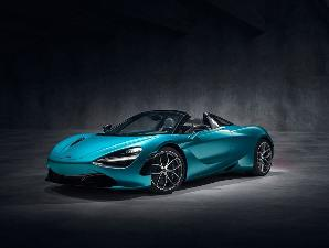 2019 McLaren 720 S Spider Road Test and Review