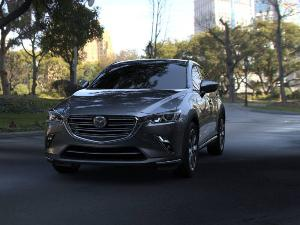 2019 Mazda CX-3 Road Test and Review