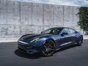 2020 Karma Revero GT Road Test and Review