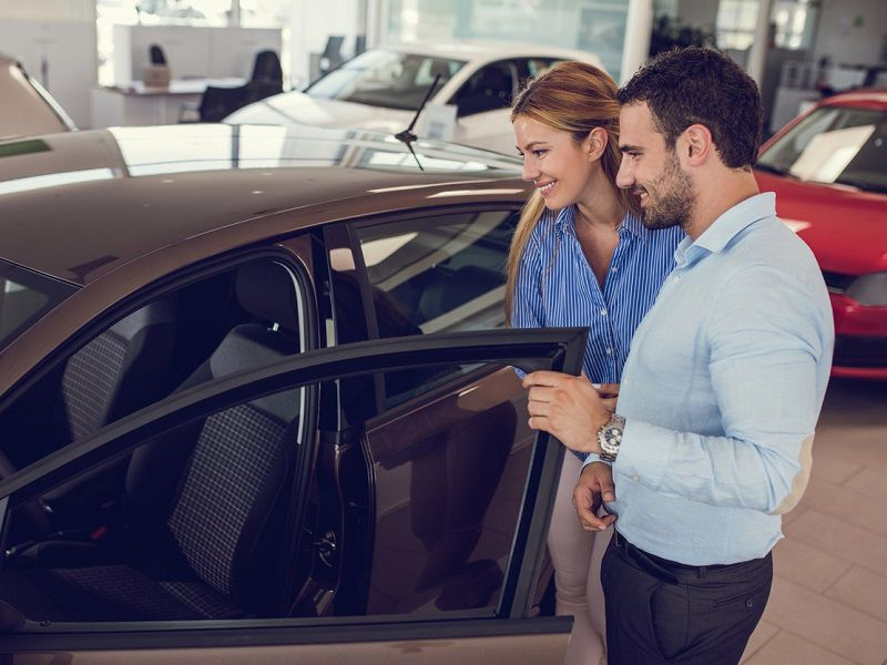 Car Leasing Terms You Should Know