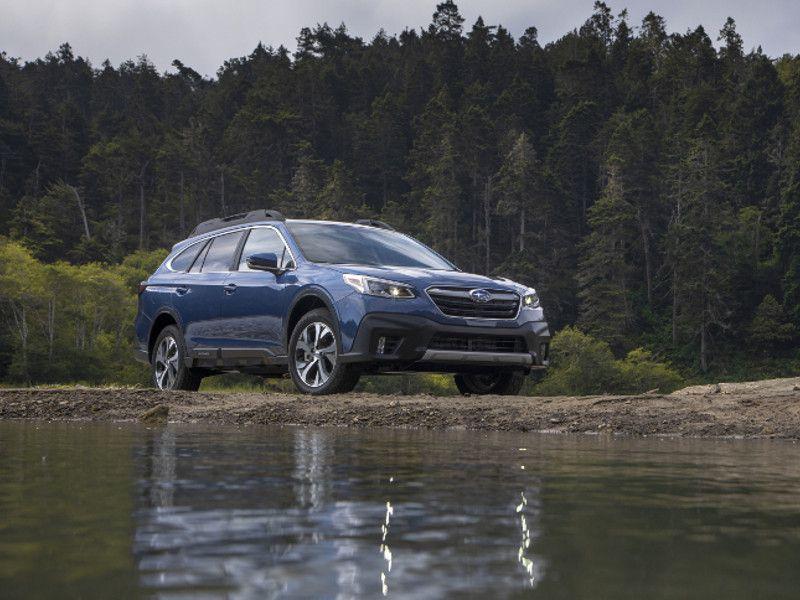 2020 Subaru Outback Road Test and Review   Autobytel com