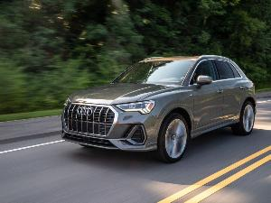 2020 Audi Q3 Road Test and Review