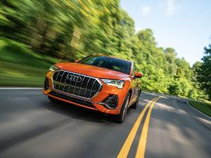 2019 Audi Q3 Road Test and Review