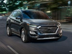 2019 Hyundai Tucson Road Test and Review