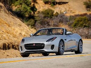 2019 Jaguar F-TYPE Road Test and Review