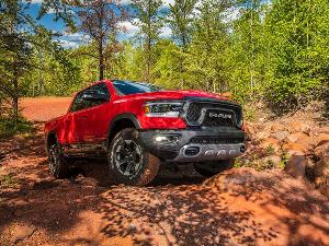 2020 Ram 1500 EcoDiesel Road Test and Review
