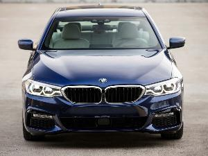 2020 BMW 540i Road Test and Review