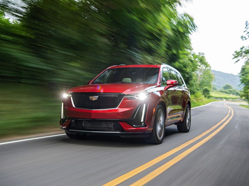 10 Things You Need to Know About the 2020 Cadillac XT6 | Autobytel.com