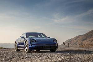 10 Things You Should Know About the 2021 Porsche Taycan