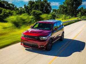 2020 Dodge Durango Road Test and Review