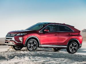 2020 Mitsubishi Eclipse Cross Road Test and Review